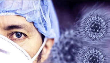 कोरोना वायरस केवल फेफड़ा ही नहीं, शरीर के बाकी अंग पर भी डाल रहा असर, ये हैं संकेत