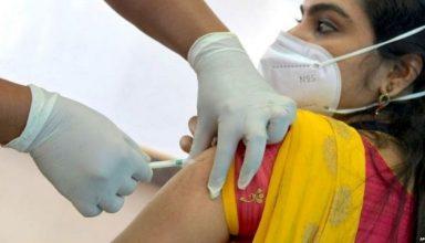 दिल्ली, मध्य प्रदेश समेत पांच राज्यों में नहीं लग पायेगा 1 मई से 18 साल से ऊपर के व्यक्ति को कोरोना का टीका