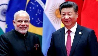 कोरोना महामारी में भारत को त्रस्त देख चीन आया सामने , कहा- दुनिया को एकजुट होने की जरूरत है