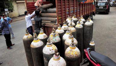 दिल्ली में आसमान छू रही ऑक्सीजन की कीमत , BJP ने CM केजरीवाल से लगाई गुहार