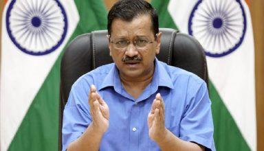 'ये बहुत बड़ी आपदा है, अगर इसमें हम अलग-अलग राज्यों में बंट गए तो भारत नहीं बचेगा': केजरीवाल