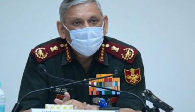 कोरोना महामारी को मात देने के लिए जंग में उतरी भारतीय सेना, CDS रावत बोले- जवान करेंगे मुकाबला
