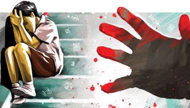 शख्स ने 5 साल के बच्चे के साथ किया गंदा काम, अब मौत से लड़ रहा मासूम