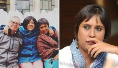 Barkha Dutt के पिता का कोरोना से निधन, बोली- 'मैं हार गई, पिता से किया वादा नहीं निभा पाई'