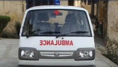 कोरोना संकट में मची लूट, मरीज को 25 KM ले जाने के लिए एंबुलेंस चालक ने वसूले 42000 रुपये