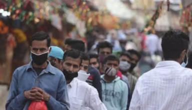 एक दिन में घटे 35 हजार केस, मौतें भी कम हुईं, महाराष्ट्र, यूपी और दिल्ली की हालत सुधरी…