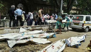 अस्पताल की लापरवाही  से हिंदू का शव दफना दिया, मृत मुस्लिम की जलने वाली थी चिता,ऐसे खुला भेद
