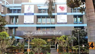 दिल्ली के जयपुर गोल्डन अस्पताल में ऑक्सीजन की भारी कमी, गई 20 मरीजों की जान, 200 दांव पर