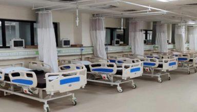 बेड्स बढ़ाने के बजाये दिल्ली के दो बड़ों अस्पतालों में 1100 बेड्स की कटौती, वजह जानकर आपको भी रोना आयेगा