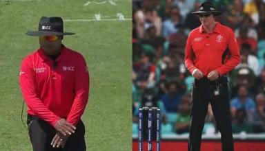 IPL 2021: कोरोना महामारी के कारण लीग पर भी संकट के बादल, खिलाड़ियों के साथ इन दो अंपायरों ने छोड़ा लीग