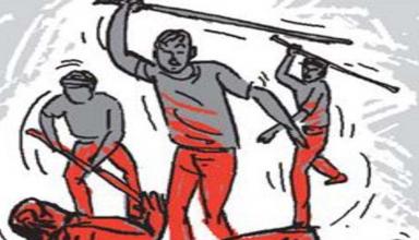 युवक की प्रेम-प्रसंग के कारण लाठी-डंडे से पीट-पीटकर हत्या, हत्यारों ने घर में छिपाया था शव
