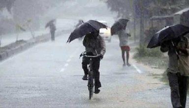 अलर्ट : चक्रवात यास का असर, बंगाल-ओडिशा, बिहार, झारखंड समेत कई राज्यों में जारी रहेगी बारिश
