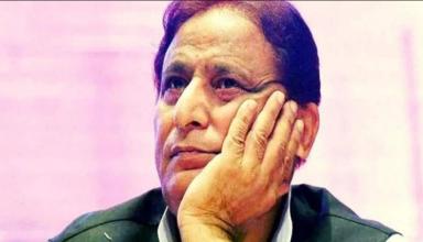 सांसद आजम खान की हालत नाजुक, मेदांता अस्पेताल ने दी जानकारी , ऑक्सीजन सपोर्ट पर रखा गया