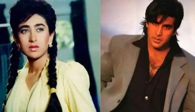 अक्षय कुमार की इस हरकत के चलते नफरत करने लगी थीं बॉलीवुड की 'लोलो',  29 साल पहले ही हो गया था मनमुटाव