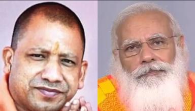 PM मोदी ने डॉक्टरों को याद दिलाया संसद में CM योगी का रोना, कहा संसद में फूट-फूट कर रोये थे योगी
