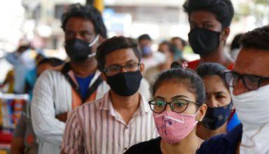 देश में जारी कोरोना संकट के बीच भारत के सामने आई एक और बड़ी मुसीबत, दर दर को भटकने को मजबूर हुए लोग