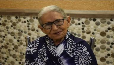 इस महिला ने अपना शरीर कोविड रिसर्च के लिए दिया दान, कौन हैं 93 साल की ये महिला