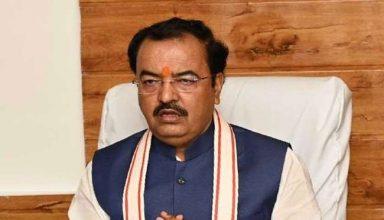 केशव प्रसाद मौर्य ने बुद्ध पूर्णिमा पर प्रदेशवासियों को दी शुभकामनाएं