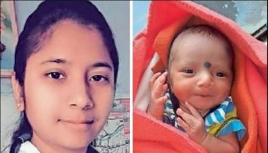 छत्तीसगढ़ : गर्भवती होते हुए भी अपने कर्तव्य को निभा रही थी नर्स प्रभा, बच्ची को जन्म देकर कोरोना से चल बसी