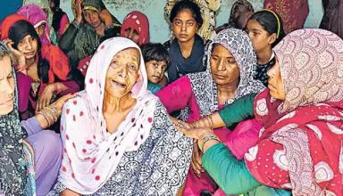 अलीगढ़ जहरीली शराब पीने से मरने वालों की संख्या 71 पहुंची, मुख्य आरोपी विपिन यादव गिरफ्तार