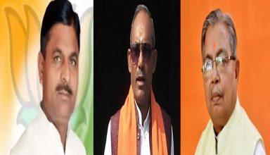 UP : कोरोना लहर के बीच बीजेपी के किन-किन नेताओं ने गंवाई अपनी जान, पढ़े पूरी खबर