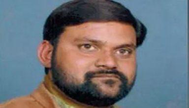 UP: कोरोना ने ली RLD के प्रदेश महासचिव रामेंद्र सिंह की जान, सैफई में चल रहा था इलाज