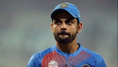 क्रिकेट जगत की इस खबर के बाद विराट कोहली का हुआ रो-रोकर बुरा हाल, आई बुरी खबर…