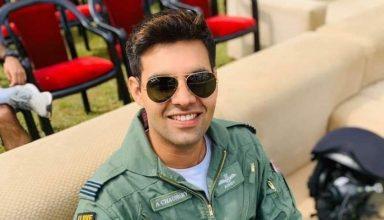 Meerut: शादी के डेढ़ साल बाद मिग-21 विमान क्रैश में शहीद हुए अभिनव चौधरी, समाज के लिए कायम की थी मिसाल