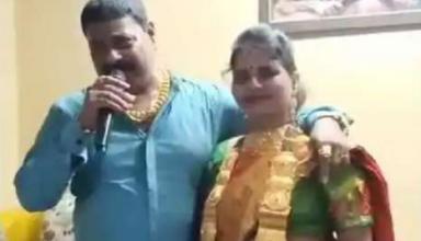 शादी की सालगिरह पर बीवी को एक किलो का हार देना पड़ा भारी, घर पहुंच गई पुलिस