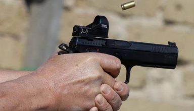 पत्नी ने संबंध बनाने से मना किया तो पति ने मारी गोली, नहर में फेंका 3 बच्चें