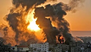 इजराइल और हमास के बीच संघर्ष विराम का ऐलान, 11 दिन चली खूनी जंग