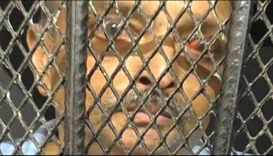 डोमिनिका जेल से सामने आई पीएनबी घोटाले के आरोपी चोकसी की दिल दहला देने वाली तस्वीर, आंखें लाल…