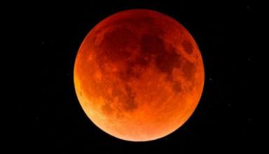 साल के पहले पूर्ण चंद्र ग्रहण को जानें कहां और किस समय देखें, भारत में देखा जा सकेगा ब्लड मून?