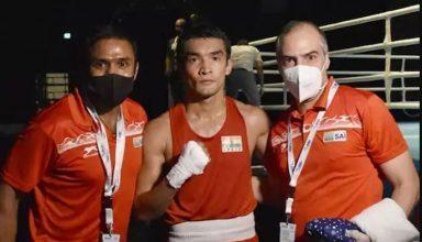 एशियाई बॉक्सिंग चैंपियनशिप में शिव थापा ने रचा इतिहास, बनें सफल भारतीय मुक्केबाज