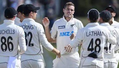 मैच से पहले भारत के इन तीन बल्लेबाजों के खिलाफ रणनीति बनाने में जुटे न्यूजीलैंड के गेंदबाज, नाम चौंकाने वाले