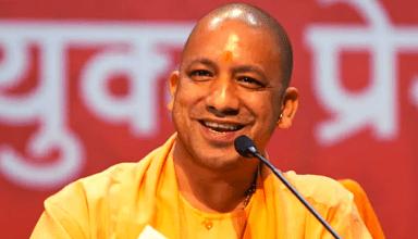 CM योगी ने प्रदेश के निर्वाचित प्रधानों को लिखा पत्र,कहा- मेरा गांव कोरोना मुक्त अभियान पर दें जोर