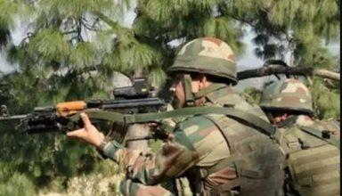 जम्मू-कश्मीर : रातभरी चली मुठभेड़ में सुरक्षाबलों को बड़ी कामयाबी, लश्कर के टॉप कमांडर मुदासिर पंडित को किया ढेर