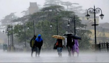 Monsoon: महाराष्ट्र के कई जिलों में मानसून ने दी दस्तक, विभाग ने जारी किया हाईटाइड, लबालब हुई सड़कें…