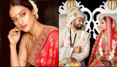 पति निखिल के इंकार के बाद नुसरत ने तोड़ी शादी, बिना तलाक हुई अलग, कहा- भारत में वैध नहीं…
