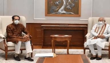 PM मोदी को लेकर शिवसेना ने बदला अपना सुर, लोग हैरान