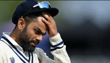 प्रबल दावेदार मानी जा रही भारतीय टीम ने की ये पांच गलती, विश्व टेस्ट चैंपियन बनने का सपना टूटा