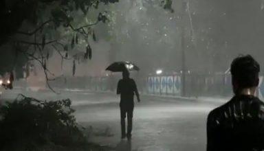 उत्तराखंड में पिछले 36 घंटों से लगातार हो रही है मूसलाधार बारिश, मौसम विभाग ने जारी किया अलर्ट