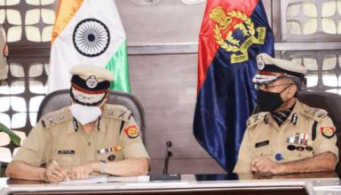 UP पुलिस चीफ हितेश चंद्र अवस्थी हुए रिटायर, इस IPS अधिकारी को बनाया गया कार्यवाहक DGP