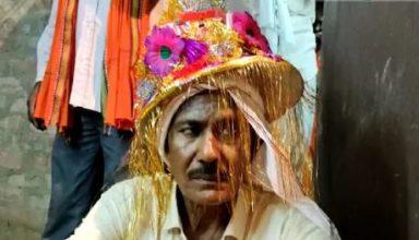 40 वर्षो से बिना शादी के रह रहा था कपल, खिला रहे थे पोता-पोती, फिर चढ़ा शादी का बुखार…
