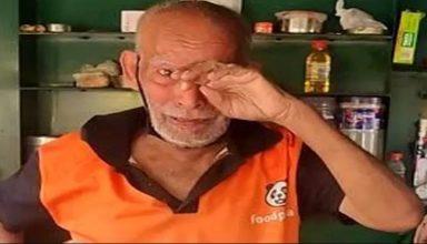 'बाबा का ढाबा' वाले कांता प्रसाद ने बताया- क्यों की थी खुदकुशी की कोशिश, ठीक हो लौटे वापस