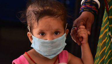 कोरोना वायरस ने अगर बदला रूप तो गंभीर होगी 3 फीसदी बच्चों की हालत, नीती आयोग ने कहा बढ़ सकता है प्रभाव