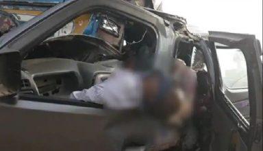 गुजरात में भयानक सड़क हादसा, एक ही परिवार के 10 लोगों की दर्दनाक मौत, विचलित कर देंगी ये तस्वीरें