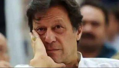 पाकिस्तान में बढ़ते रेप के मामलों में इमरान खान का विवादित बयान, महिलाओं के कपड़े को बताया कारण…