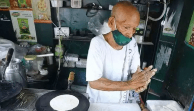 बाबा के ढाबा वाले बुजुर्ग कांता प्रसाद ने की आत्महत्या की कोशिश, हालत नाजुक