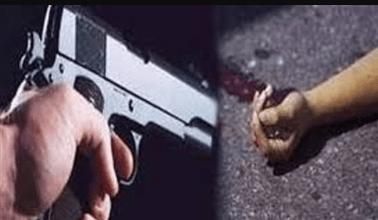 एक ही युवती से प्यार कर बैठे दो आशिक, एक ने दूसरे को गोली मार उतारा मौत के घाट